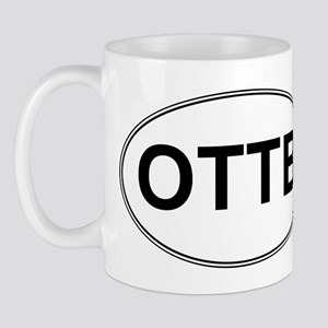 OTTB_trans Mugs