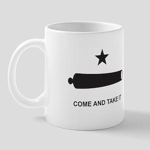 Come And Take It! Mug