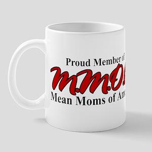 Mean Moms of America Mug