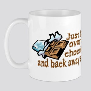 Gimme Chocolate Mug