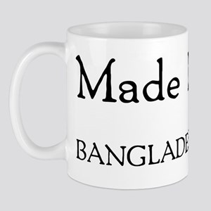 Made In Bangladesh Mug