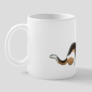 AFRAMEdog Mug