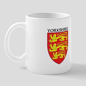 yorkshirecoawht Mugs