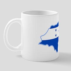 Cool Honduras Mug