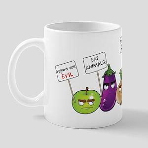 Plants Tho Mug