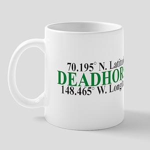 DeadHorse Mug