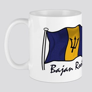 Bajan roots Mug