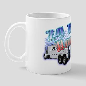 24 Hour Heavy Duty Mug