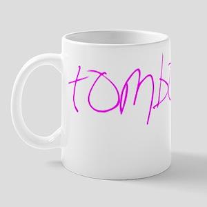 TOMBOY Mug
