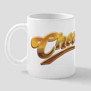 Cheers TV Show Retro Mug