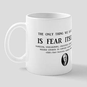 Fdr Mugs