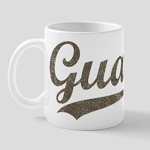 Vintage Guam Mug