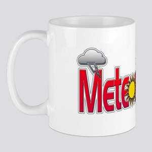 Junior Meteorologist Mug