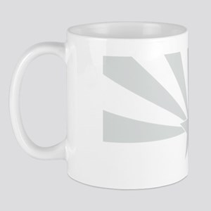 arizona white Mug
