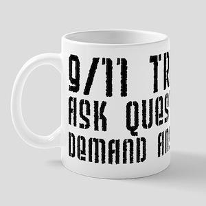 9/11 Truth Mug