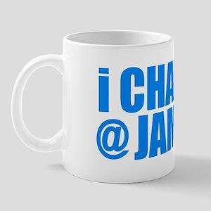 CHANGE AT JAMAICA Mug