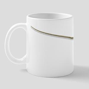 Dental file, SEM Mug