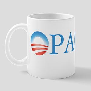 Opaque Mug