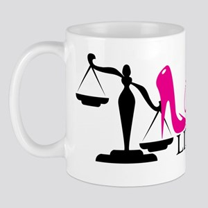 Vicious Litigator  Mug