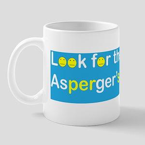 AS PERson Mug