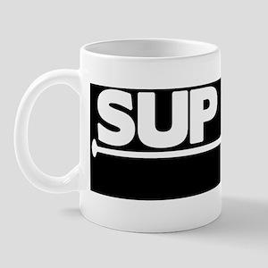 PSUP_blkBS Mug