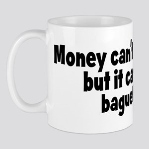 baguettes (money) Mug