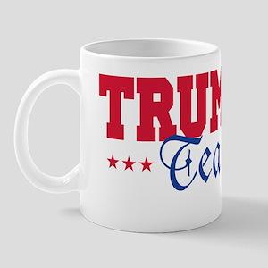 Trumps Tea Party 2 Mug