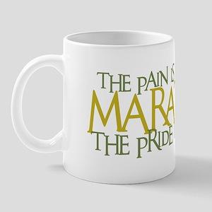 Marathon- The Pride is Forever Mug