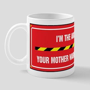 I'm the Archivist Mug