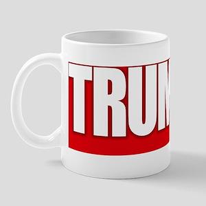 10X3_TRMP_001 Mug