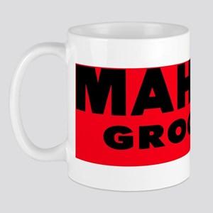 Mahler_bumpersticker Mug