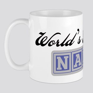 World's Greatest Nani Mug