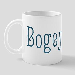 Bogey Train Mug