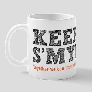 10x10_MSsmile5 Mug