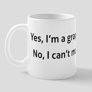 Make it pop Mug