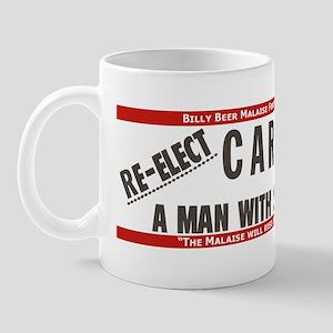 A Man With Some Nuts copy Mug