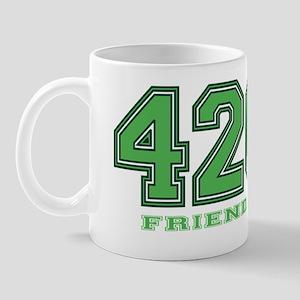 420friendly Mug