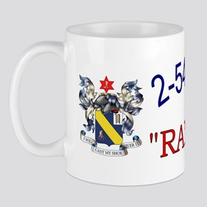 2nd Bn 54th Inf cap1 Mug