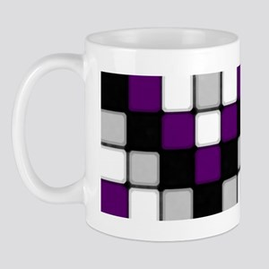 Ace Cubed Mug