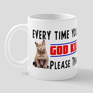 kittencafe4 Mug