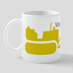 Hitchhiker - Vogon Construction - Mug