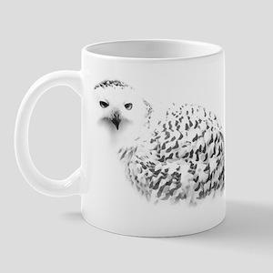 Snowy Owl <br> Mug