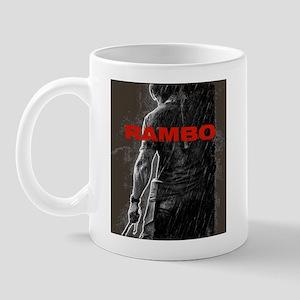 Rambo Mug