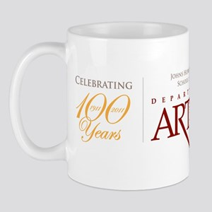 Celebrating 100 Years Mug