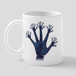 Dactyl Fractal Mug