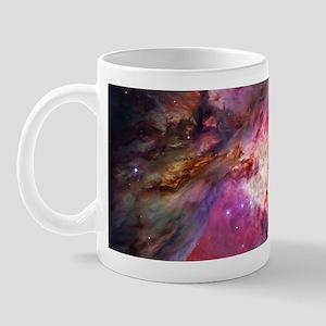 Orion Nebula Mug