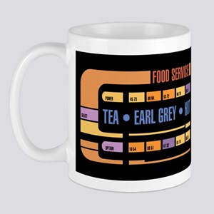Tea, Earl Grey, Hot Mugs