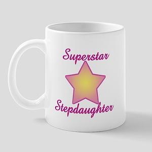 Superstar Stepdaughter Mug