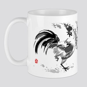 """""""The Rooster"""" Mug"""