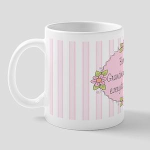 Being A Grandmama Makes Everyday Special Mug